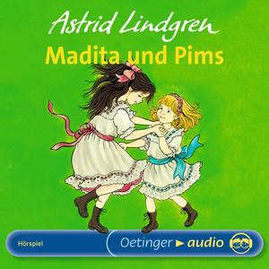 Madita und Pims (Hörspiel) Audiobook