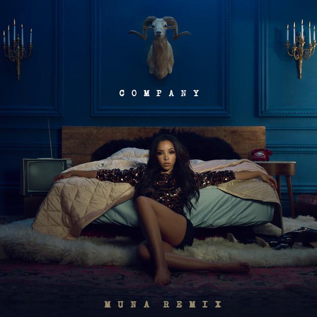 Company (MUNA Remix)