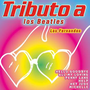 Tributo a los Beatles album