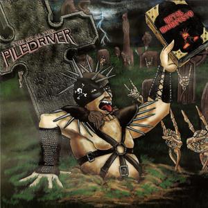 Metal Manifesto album