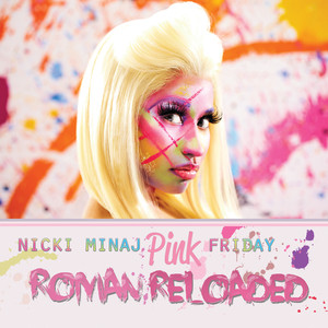 Pink Friday: Roman Reloaded album