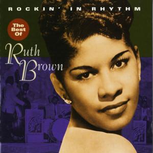 Rockin' In Rhythm - The Best Of Ruth Brown album