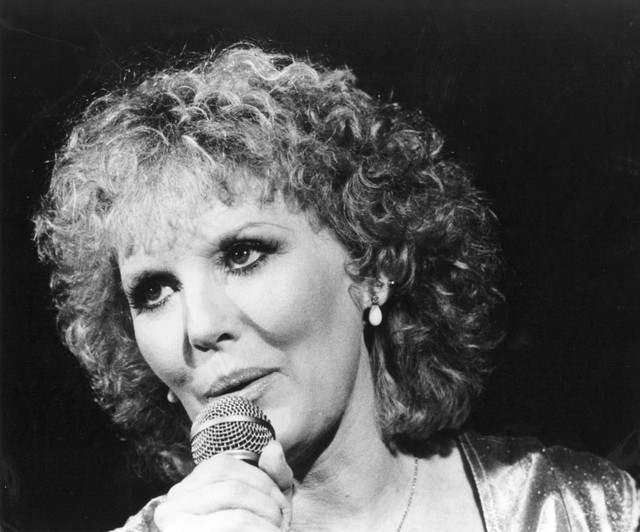 Petula Clark A House Is Not a Home cover
