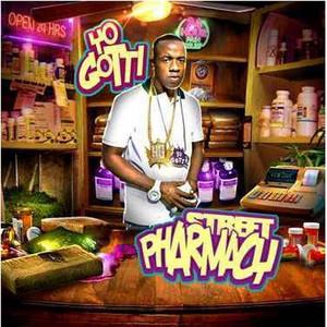 Street Pharmacy album