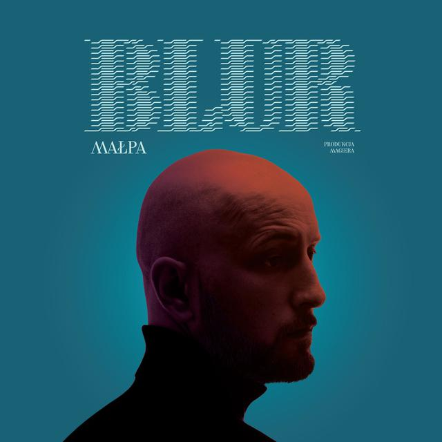 Album cover for Blur by Małpa