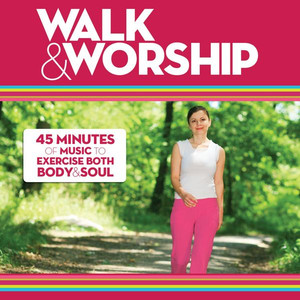 Walk & Worship - Delirious