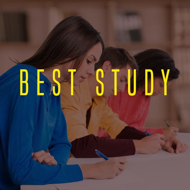 Best Study Albumcover