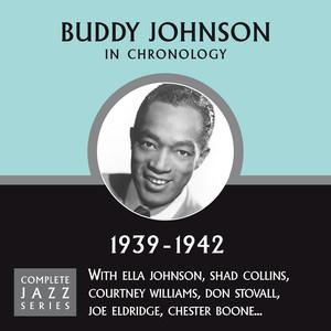 Complete Jazz Series 1939 - 1942 album