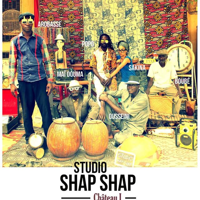 Studio Shap Shap