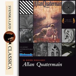 Allan Quartermain (Unabridged)