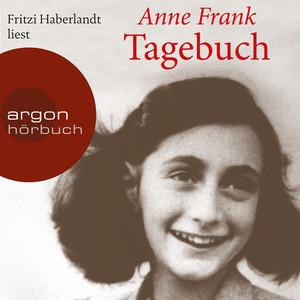 Das Tagebuch der Anne Frank (Ungekürzte Lesung) Audiobook