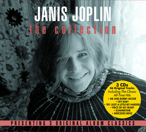 Janis Joplin, Pearl Pearl, John Cooke, Phil Badella, Vince Mitchell A Woman Left Lonely cover