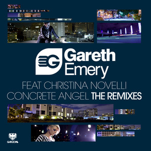 Concrete Angel (The Remixes)
