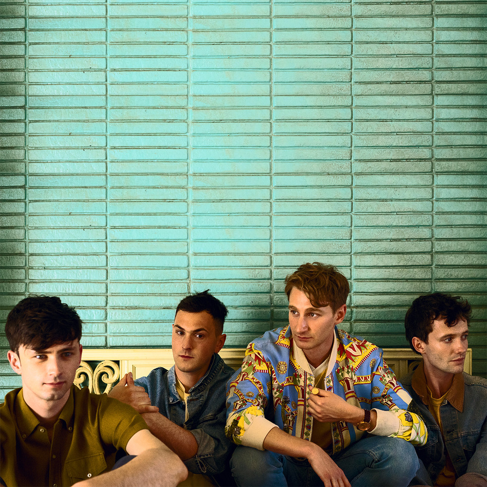 Glass Animals tickets and 2018 tour dates