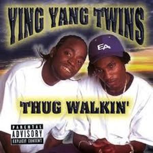 Thug Walkin Albumcover