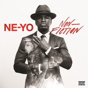 Non-Fiction (Deluxe) Albumcover