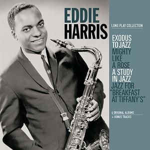Eddie Harris: Long Play Collection album