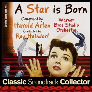 A Star Is Born (Original Soundtrack) [1954]