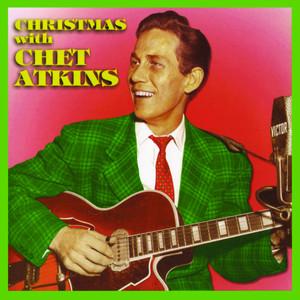 Christmas With Chet Atkins album