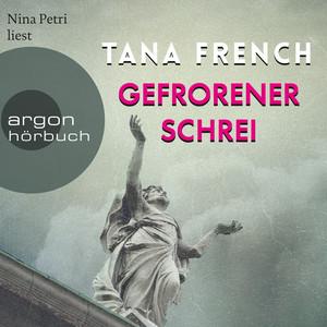 Gefrorener Schrei (Gekürzte Lesung) Audiobook