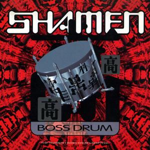 Boss Drum (Version 3) album