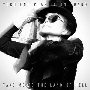 Yoko Ono Plastic Ono Band
