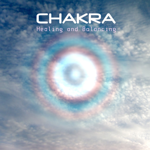 7th Chakra with Nature Sounds - Stress Relief