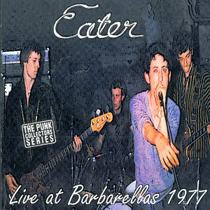 Live at Barbarellas 1977 album