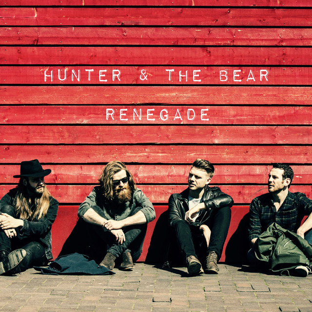 Hunter & The Bear tickets and 2018 tour dates