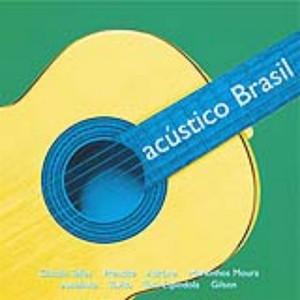 Acústico Brasil - Gilson