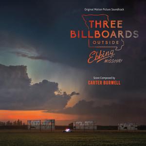 Three Billboards Outside Ebbing, Missouri (Original Motion Picture Soundtrack) album
