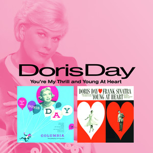 Doris Day You're My Thrill cover