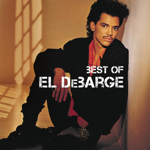 El DeBarge Who's Johnny cover