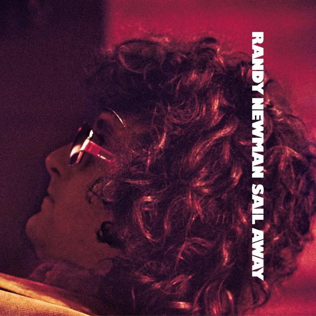 Randy Newman Sail Away album cover