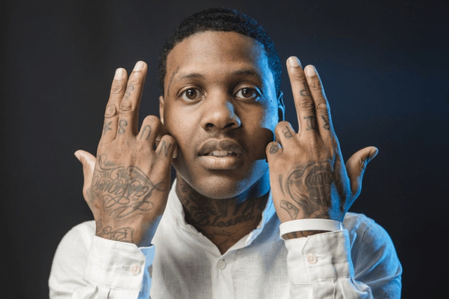 Lil Durk, Future Hated on Me cover