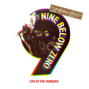 Live At The Marquee (Special Edition)