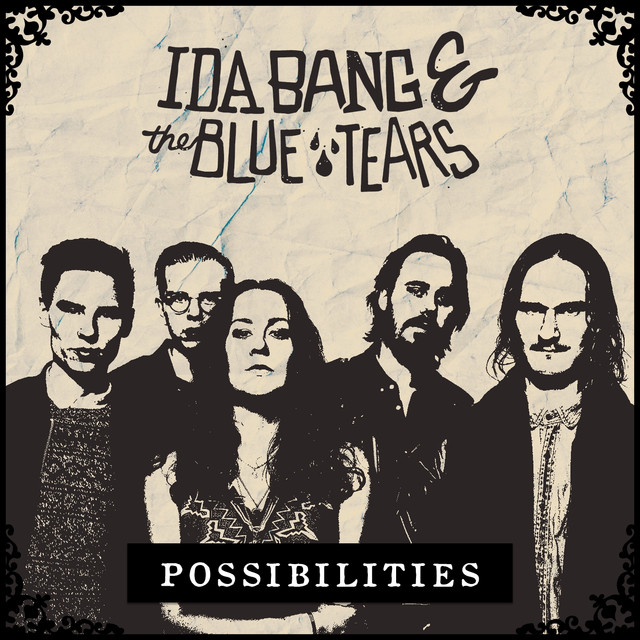 Ida Bang & The Blue Tears