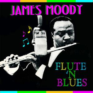 Flute 'N the Blues