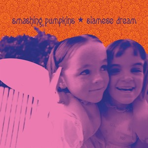 Siamese Dream (2011 - Remaster) Albumcover