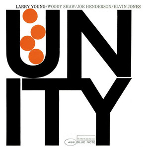 Unity (The Rudy Van Gelder Edition) album