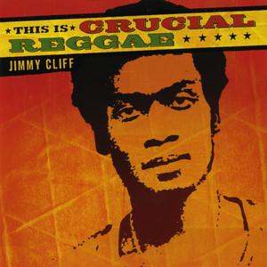 This Is Crucial Reggae - Jimmy Cliff album