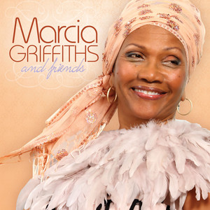 Marcia Griffiths and Friends album