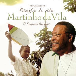 Martinho da Vila, Ricardo Leão Disritmia cover