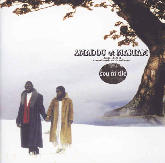 Je Pense à Toi A Song By Amadou Mariam On Spotify
