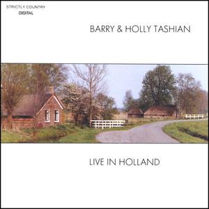 Live In Holland album