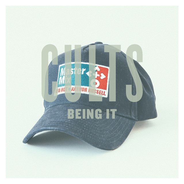 Being It - Single
