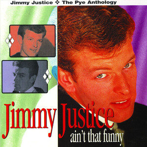 Ain't That Funny: The Pye Anthology album