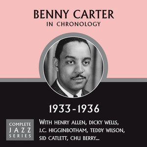 Complete Jazz Series 1933 - 1936 album
