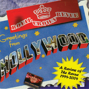 Greetings From Hollywood album