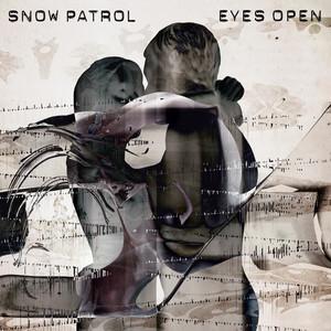 Eyes Open Albumcover